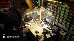 Reparatii placi electronice automate cafea