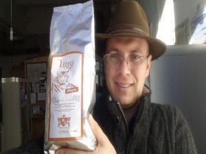 Tigro Caffe Allegria