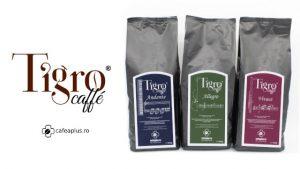 Tigro Caffe – Culoare si savoare