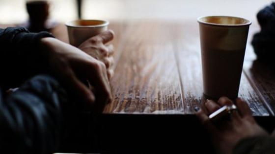"""""""Cafeaua ne e prieten, nu dusman"""""""