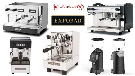 Importator Expobar in Romania