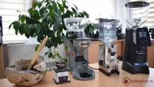 Istoria rasnitelor de cafea
