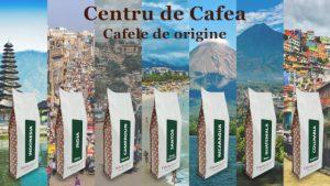 Ai baut cafea de origine?