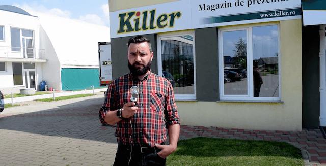 killer cafeaplus