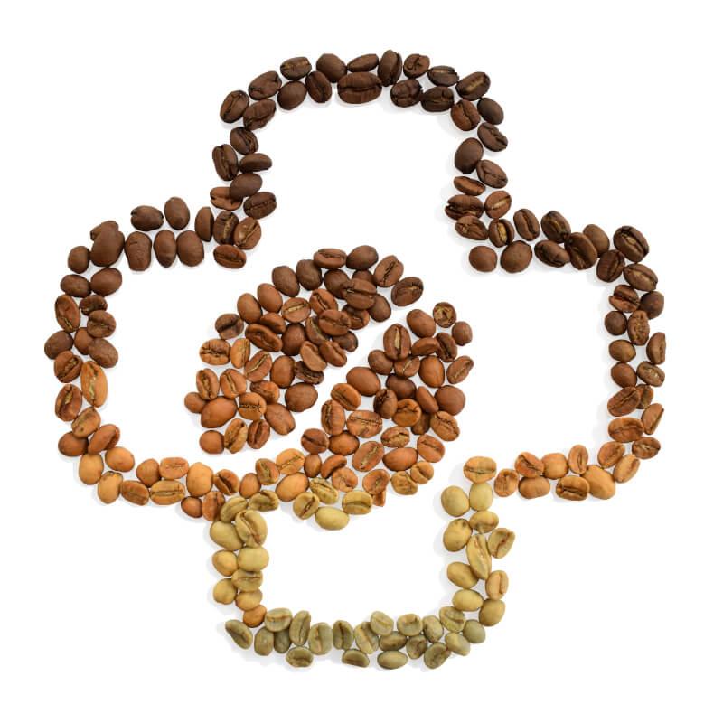 logo centru de cafea